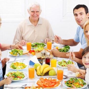 हेल्दी रहना है तो अपनाएं नाश्ते से लेकर रात के खाने तक ये रूटीन