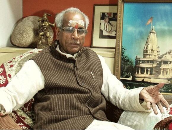 राम मंदिर के नाम पर घोटाला, 2 करोड़ की जमीन 10 मिनट में 18.5 करोड़ की हो गई