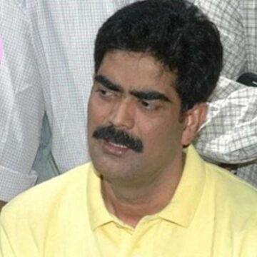 BJP नेता ने कहा, शहाबुद्दीन की साजिशन हत्या हुई, नीतीश कुमार को पाप लगेगा