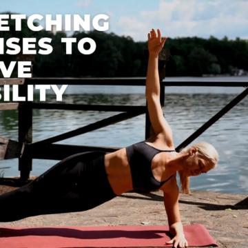 ये 10 Morning Stretches करें और अपने दिन को बेहतर बनाएं