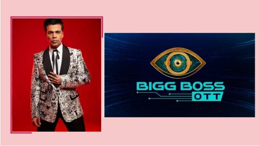 Bigg Boss 15 को होस्ट करेंगे करण जौहर, 8 अगस्त से Voot पर होगा टेलीकास्ट