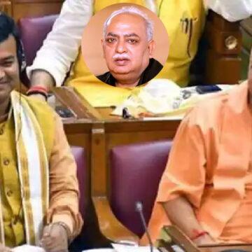 मुनव्वर राणा को लेकर योगी के मंत्री के बिगड़े बोल, कहा- वे एनकाउंटर में मारे जाएंगे
