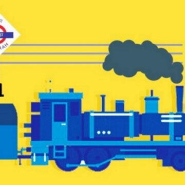 भारतीय रेल: बिंब प्रतिबिंब