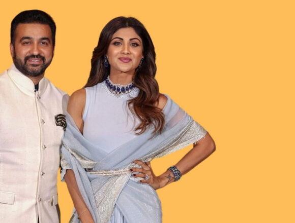 शिल्पा शेट्टी ने किया अपने पति का बचाव, पोर्न प्रोडक्शन को लेकर कही ये बातें
