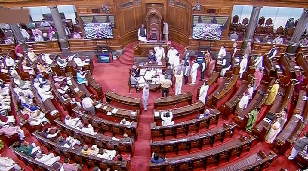 सांसदों की संख्या 1000 करने की तैयारी में मोदी सरकार, कांग्रेस ने की चर्चा की मांग