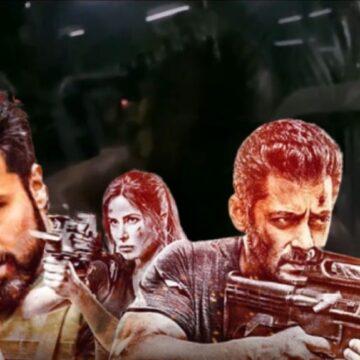 टाइगर 3 में दिखेगी सलमान-शाहरुख की कैमियो, इमरान हाशमी होंगे विलेन
