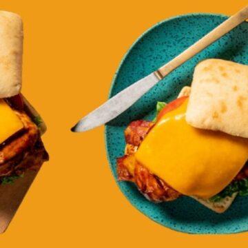 ऐसे बनाएं यम्मी चिकन सैंडविच और गरमागरम परिवार के साथ लें मजा