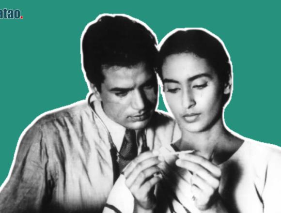 फिल्म 'बंदिनी' : मेरे साजन हैं उस पार, मैं मन मार, हूँ इस पार