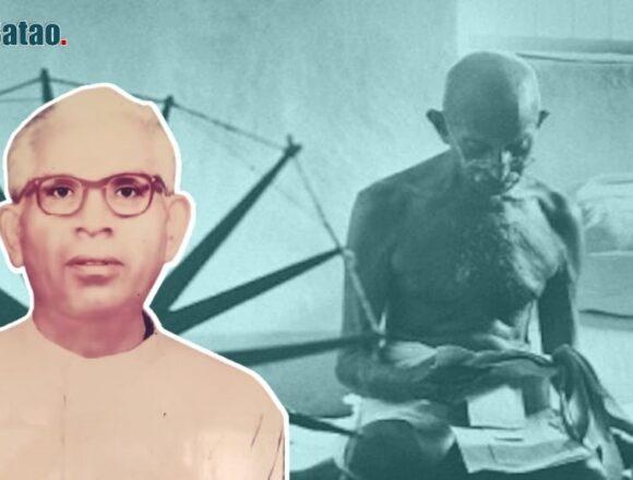 कम्युनिस्ट किसान नेता जिसने गांधी हत्या की भविष्यवाणी की थी