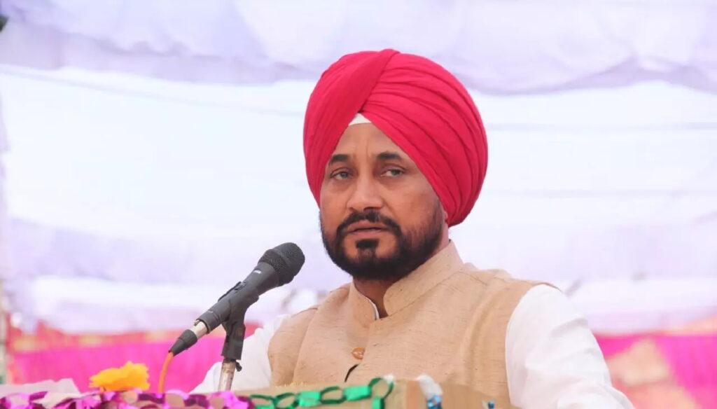 दलित नेता को पंजाब की बागडोर, चरणजीत सिंह चन्नी होंगे पंजाब के अगले मुख्यमंत्री