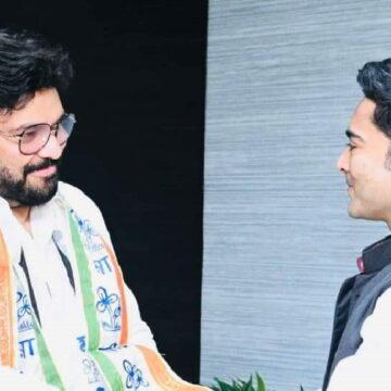 BJP को बड़ा झटका, बाबुल सुप्रियो हुए TMC में शामिल