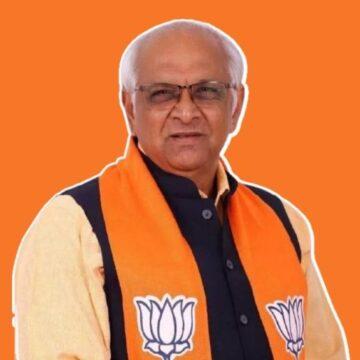 भूपेंद्रभाई रजनीकांत पटेल होंगे गुजरात के नए CM, विधायक दल की बैठक में फैसला