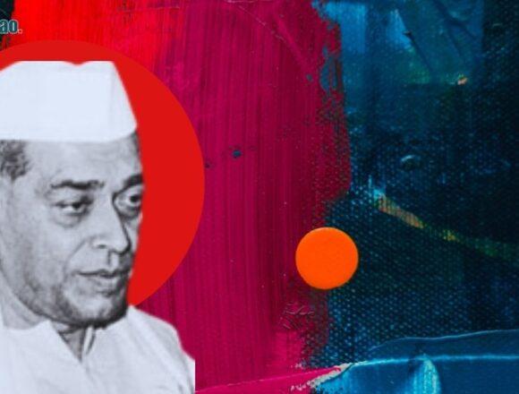 जयंती विशेष: समय की सलीबों पर राष्ट्रकवि रामधारी सिंह 'दिनकर'