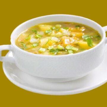 गार्लिक वेजिटेबल सूप वेट लॉस करने में करता है मदद, ऐसे किया जाता है तैयार