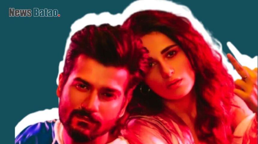 विक्की कौशल के भाई सनी कौशल की फिल्म 'शिद्दत' का ट्रेलर रिलीज