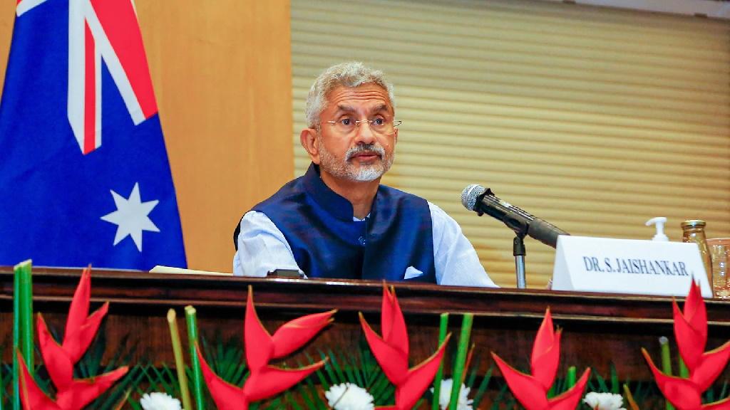 भारत ने बढ़ाया अफगानिस्तान की तरफ दोस्ती का हाथ, कहा- करेंगे मदद