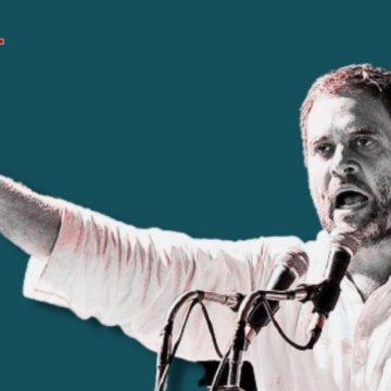 लखीमपुर जाने से पहले राहुल गांधी बोले- हमें मार दो, गाड़ दो पर जाएंगे