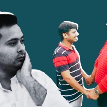 बिहार में RJD के खिलाफ कांग्रेस ने बिछाई बिसात, कन्हैया के बाद पप्पू यादव की एंट्री