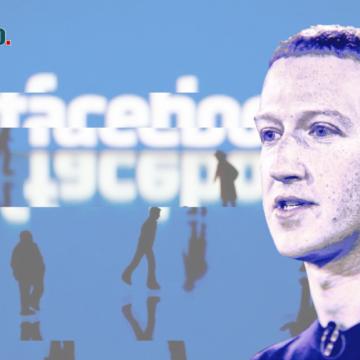 संकटों से जूझ रही फेसबुक छवि ठीक करने के लिए बदलेगी अपना नाम
