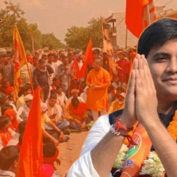 रमन सिंह के बेटे सहित 16 लोगों पर दंगा भड़काने का आरोप, FIR दर्ज