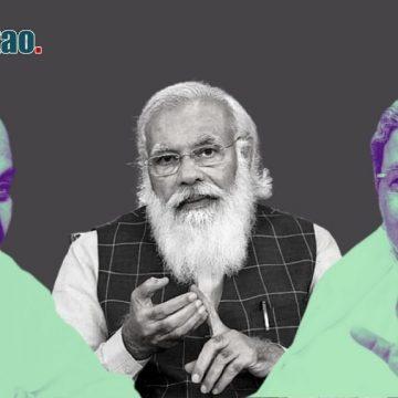 कांग्रेस बोली- देश आज 'अंगूठाछाप मोदी' की वजह से भुगत रहा, BJP ने किया पलटवार