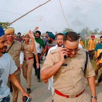 खूनी संघर्ष में तब्दील हुआ लखीमपुर खीरी मामला, BJP कार्यकर्ताओं समेत 8 की मौत
