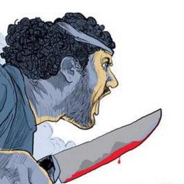 सिंघु बार्डर पर युवक की हत्या, किसानों के मंच पर हाथ काटकर लटकाया